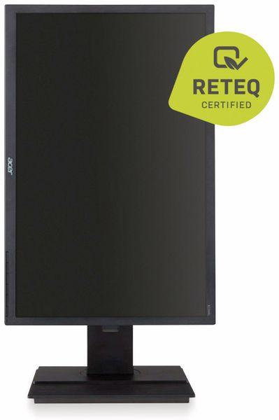 "Monitor ACER B226WL, 22"", 1680x1050, VGA, DVI, Refurbished - Produktbild 5"