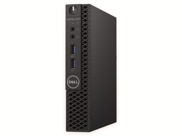 PC Dell Optiplex 3070 MFF, i3, 8 GB, W10P - Produktbild 2