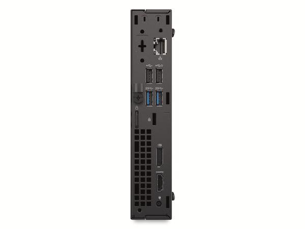 PC Dell Optiplex 3070 MFF, i3, 8 GB, W10P - Produktbild 3