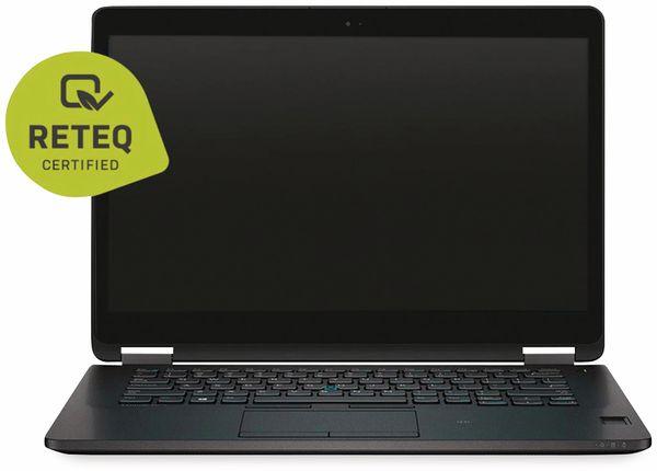 Notebook DELL Latitude E7470, Intel i7, 16GB RAM, 1TB SSD, Win10P, Refurbished