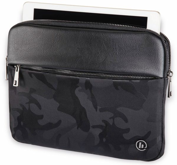 "Tablet-Sleeve HAMA Mission Camo, bis 10,1"" (25,6 cm)"