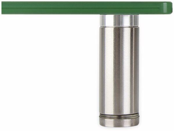Monitorerhöhung LOGILINK BP0060, Glastop, 1000 mm - Produktbild 2