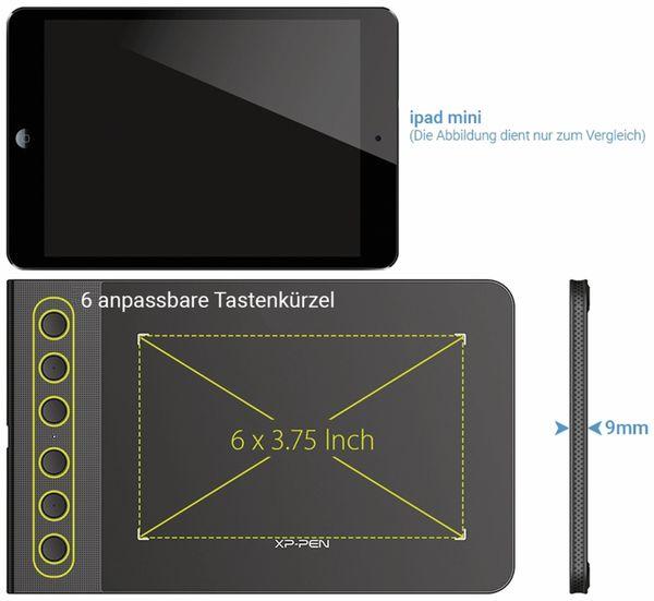 Grafiktablet XP-PEN Star G640S - Produktbild 2