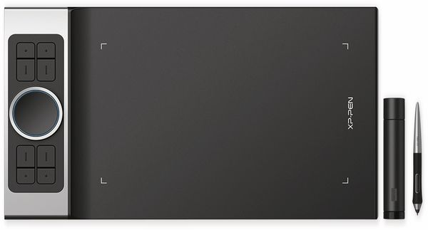 Grafiktablet XP-PEN Deco Pro Medium