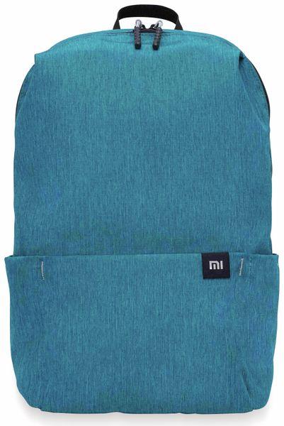 Rucksack XIAOMI Casual Daypack, blau, 340x225x130 mm