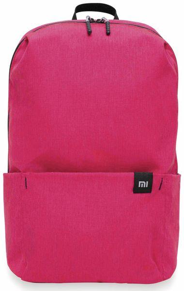 Rucksack XIAOMI Casual Daypack, pink, 340x225x130 mm