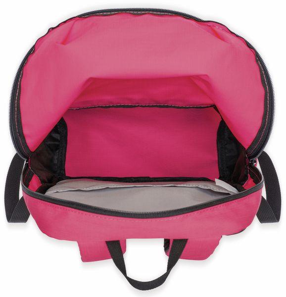 Rucksack XIAOMI Casual Daypack, pink, 340x225x130 mm - Produktbild 2