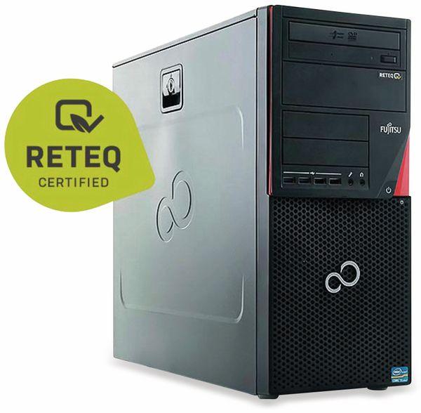 PC FUJITSU Esprimo P910, Intel i5, 4GB RAM, 500 GB HDD, Win10H