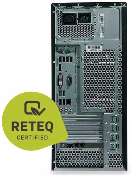 PC FUJITSU Esprimo P910, Intel i5, 4GB RAM, 500 GB HDD, Win10H, Refurbished - Produktbild 4