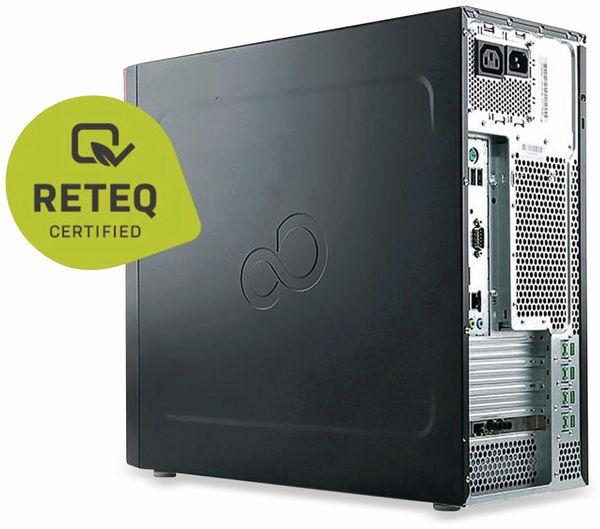 PC FUJITSU Esprimo P910, Intel i5, 4GB RAM, 500 GB HDD, Win10H, Refurbished - Produktbild 5