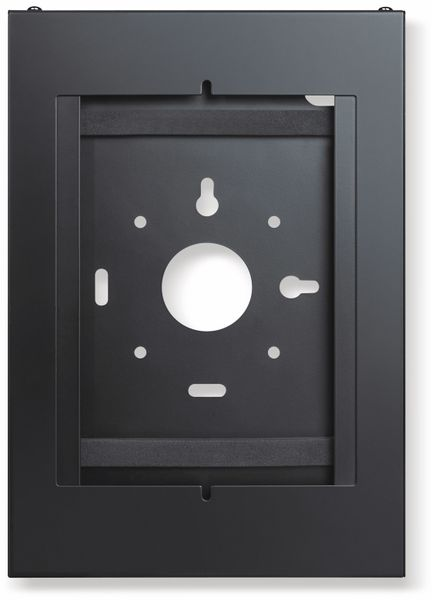 Tablet-Halterung PUREMOUNTS PDS-5900, Abschließbar, Apple/Samsung , schwarz - Produktbild 3