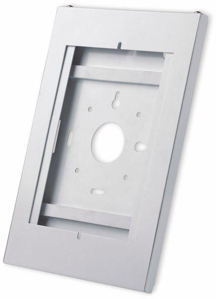 Tablet-Halterung PUREMOUNTS PDS-5901, Abschließbar, Apple/Samsung, weiß - Produktbild 2