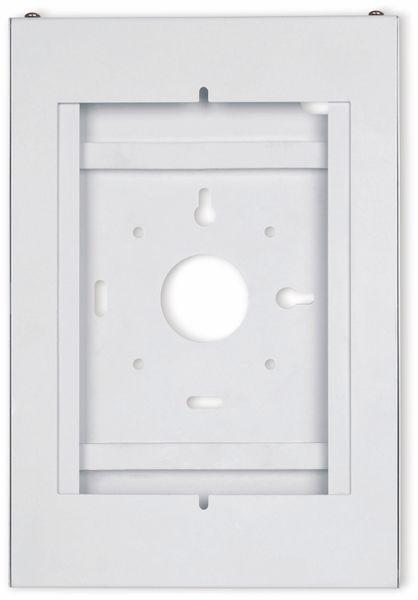 Tablet-Halterung PUREMOUNTS PDS-5901, Abschließbar, Apple/Samsung, weiß - Produktbild 3