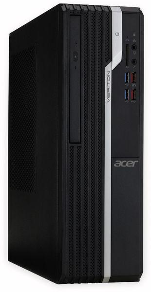 PC ACER Veriton X2665G, Intel i5-9400, 512 GB SSD, Win10P