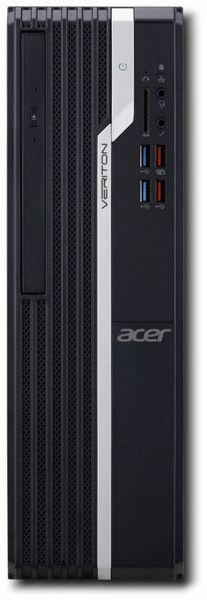 PC ACER Veriton X2665G, Intel i5-9400, 512 GB SSD, Win10P - Produktbild 3