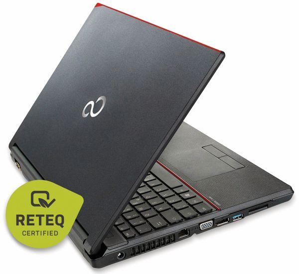 "Notebook FUJITSU Lifebook E554, 15,6"", Intel i5, Win10P, Refurbished - Produktbild 5"