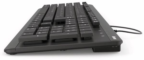 USB-Tastatur HAMA KC-600, wasserfest - Produktbild 3