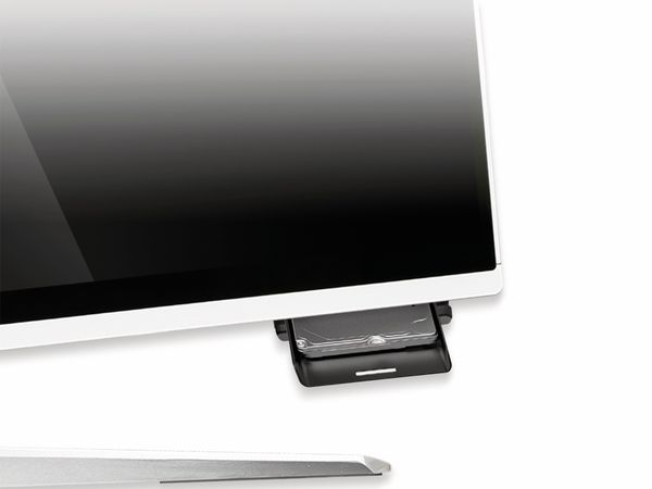 AIO PC MSI Pro 22XT 10M-018DE, Intel i5, 8GB RAM, Touch, Win10Pro - Produktbild 5