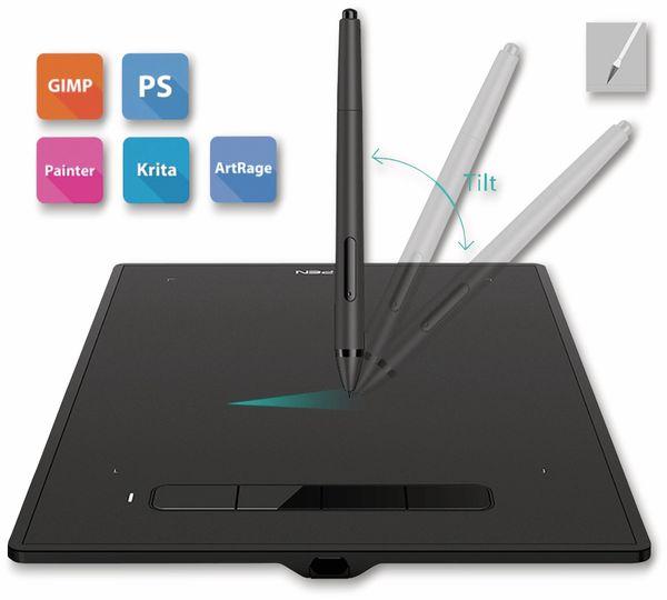 Grafiktablet XP-PEN Star G960S Plus - Produktbild 5