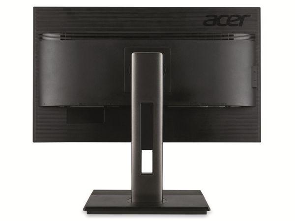 "Monitor ACER B276HULE, 27"", EEK: B, DVI, HDMI, DP, USB - Produktbild 4"