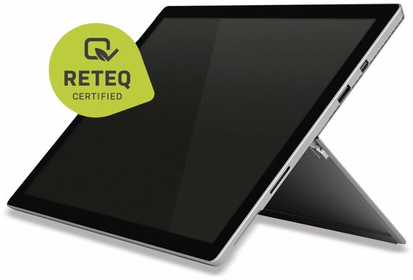 Tablet MICROSOFT Surface Pro 4, Intel Core i5, 8GB RAM, Win10P, Refurb.
