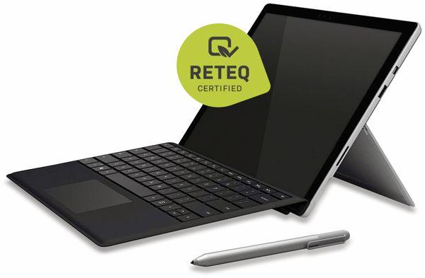 Tablet MICROSOFT Surface Pro 4, Intel Core i5, 8GB RAM, Win10P, Refurb. - Produktbild 2