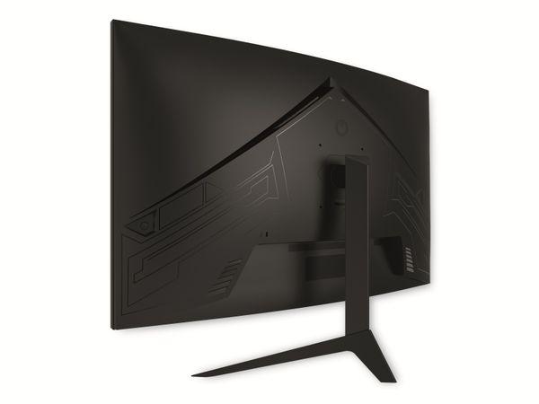 Monitor ODYS XP 32, 2560x1440, EEK: A, HDMI, 2x DP - Produktbild 12