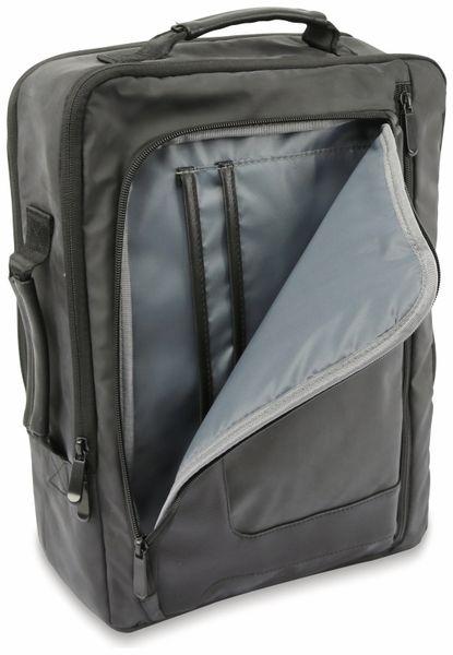 """Notebook-Rucksack, 15,6"""", wasserdicht - Produktbild 2"""