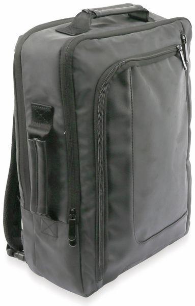 """Notebook-Rucksack, 15,6"""", wasserdicht - Produktbild 3"""