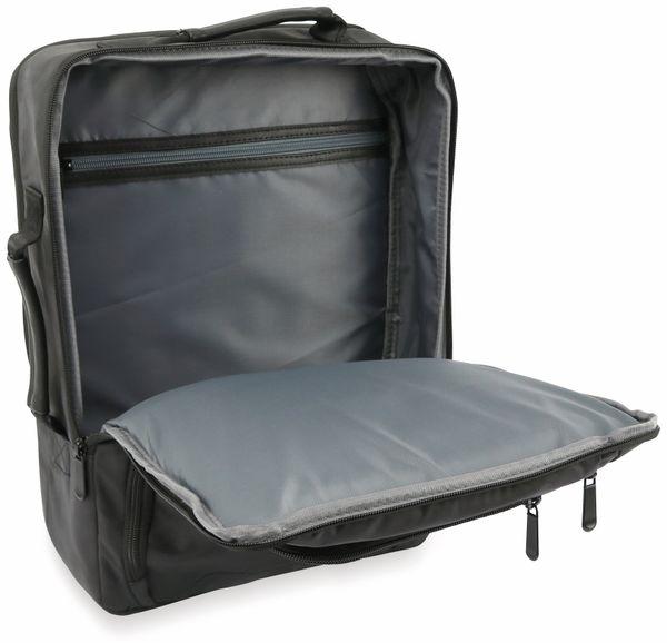 """Notebook-Rucksack, 15,6"""", wasserdicht - Produktbild 5"""