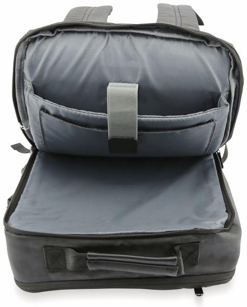 """Notebook-Rucksack, 15,6"""", wasserdicht - Produktbild 6"""