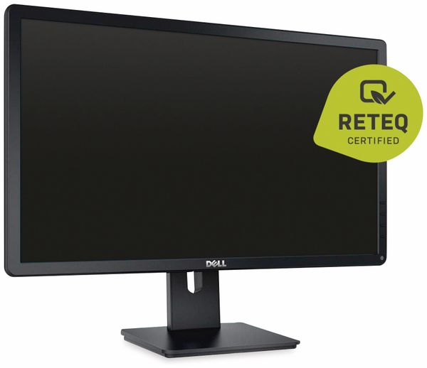 "Monitor DELL P2414HB, 24"", DisplayPort, DVI, HDMI, Refurbished"