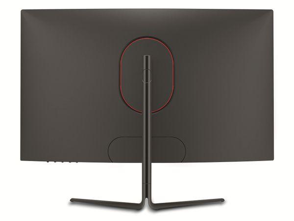 "Monitor LC-POWER LC-M27-FHD-165-C, EEK: G (A bis G), FHD, Curved, 27"" - Produktbild 3"
