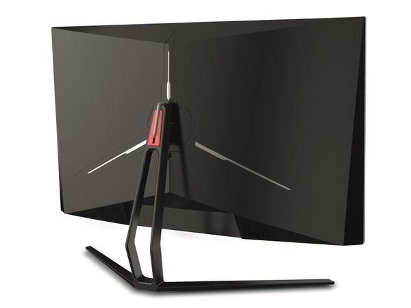"Monitor LC-POWER LC-M32-QHD-144-C-V2, EEK: G (A bis G), QHD, Curved, 31,5"" - Produktbild 4"