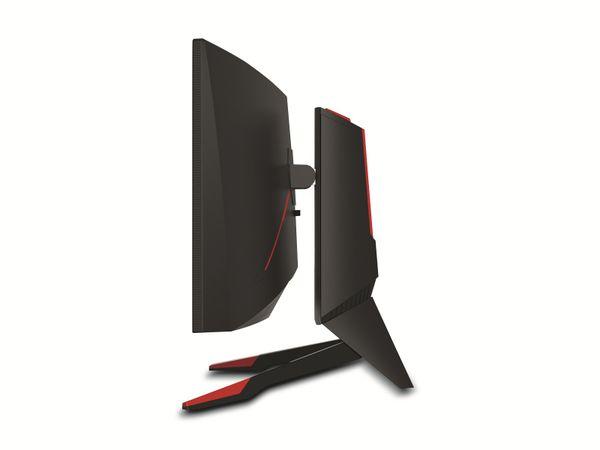 "Monitor LC-POWER M34-UWQHD-144-C, G (A bis G), UWQHD, Curved, 34"" - Produktbild 3"