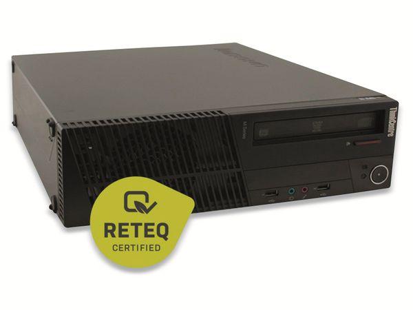 PC LENOVO Think Centre M92P 3227, Intel i5, 8 GB DDR3, Win10 Home, Refurbished