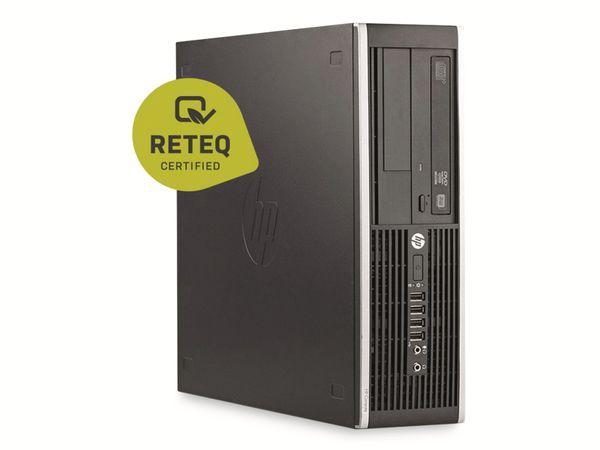 PC HP Compaq 8300 Elite SFF, Intel i5, 8GB, 120GB SSD, 500GB HDD, Win10H, Refurbished