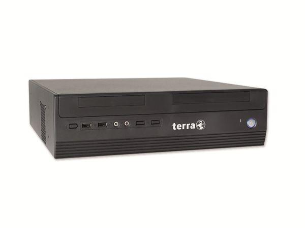PC TERRA DT 1008157, i3-4170, 8GB RAM, 256GB SSD, 500GB HDD, Win10H, Refurbished