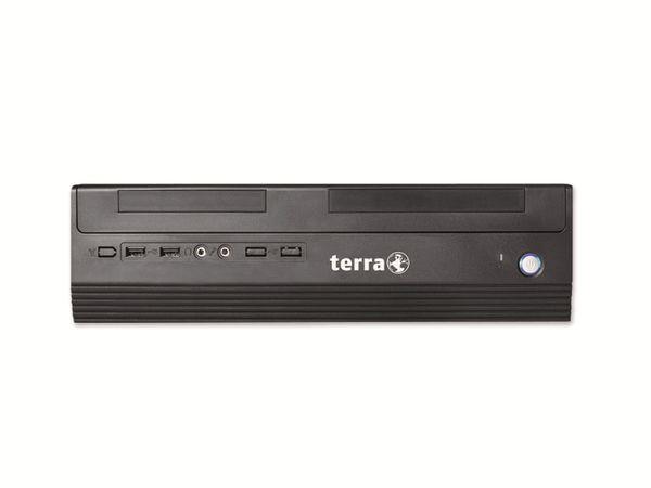 PC TERRA DT 1008157, i3-4170, 8GB RAM, 256GB SSD, 500GB HDD, Win10H, Refurbished - Produktbild 2