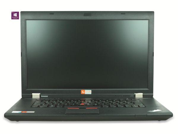 """Notebook LENOVO ThinkPad L530, 15,6"""", i5 3210M, 8GB, 500GB HDD, Win10P, Refurbished"""