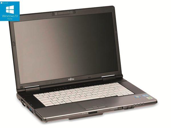 "Notebook FUJITSU Lifebook E752, 15,6"", i5 3340M, 8GB, 128GB SSD, Win10H, Refurbished"