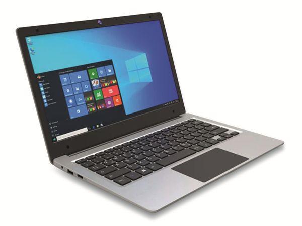 "Notebook DENVER NID-11125DE, 11,6"", 3 GB RAM, 64 GB Flash, Win10H - Produktbild 3"