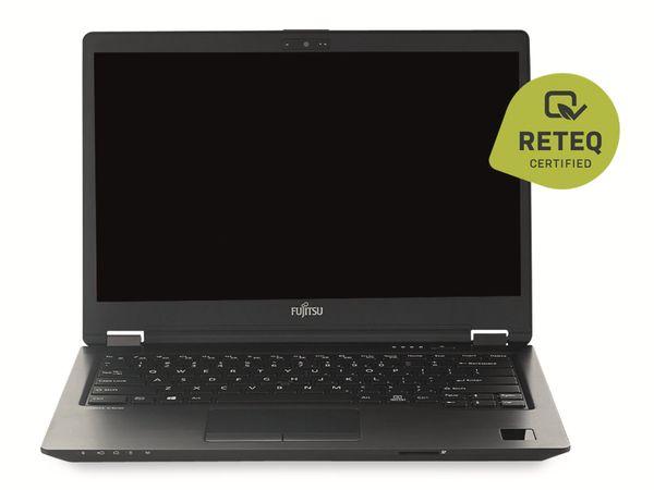 """Laptop FUJITSU Lifebook U747, 14"""", 16GB, 256GB SSD, Win10P, LTE, Refurbished - Produktbild 3"""