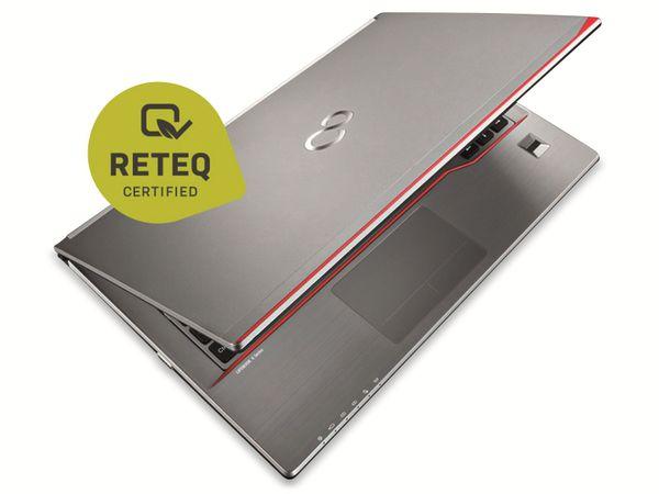"""Laptop FUJITSU Lifebook E744, 14"""", i5, 8GB RAM, 256GB SSD, Win10P, Refurb. - Produktbild 3"""