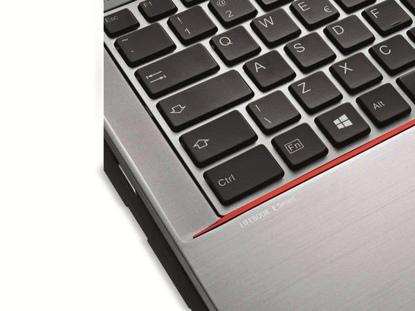 """Laptop FUJITSU Lifebook E744, 14"""", i5, 8GB RAM, 256GB SSD, Win10P, Refurb. - Produktbild 6"""