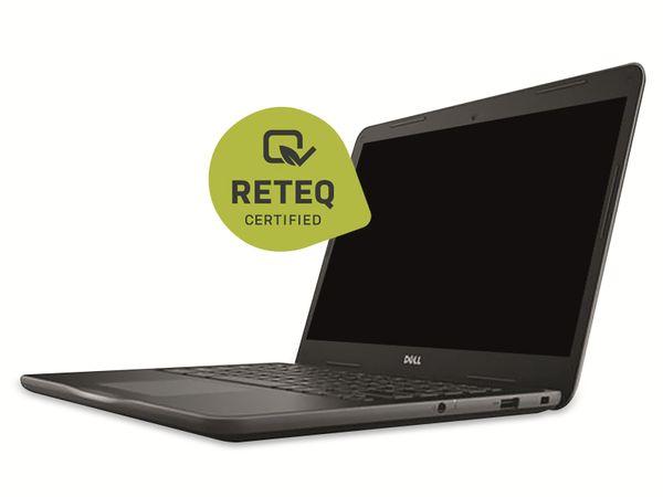 "Laptop DELL Latitude 3380, 13,3"", i3, 8GB RAM, 256GB SSD, Win10H, Refurb."