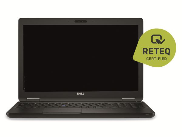 "Laptop DELL Latitude 3380, 13,3"", i3, 8GB RAM, 256GB SSD, Win10H, Refurb. - Produktbild 3"