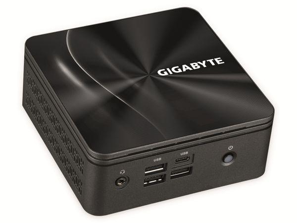 Mini-PC GIGABYTE, AMD-Ryzen 7-4800, 16GB DDR4, 500GB SSD, Win10P