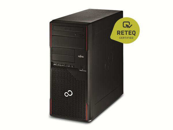 A-Brand Tower-PC, Intel i5, Tower, 240GB SSD, 8GB RAM, Win10H, Refurb.