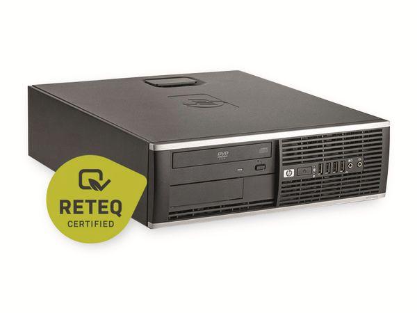 A-Brand Desktop-PC, Intel i5, Desktop, 500GB HDD, 8GB RAM, Win10H, Refurb. - Produktbild 2